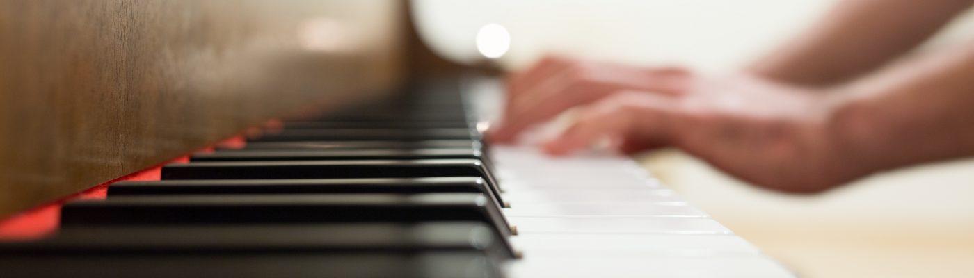 Princeton Piano Studio